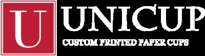 Papierowe kubki z nadrukiem indywidualnym – UniCup